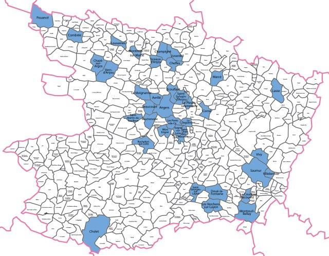 carte-des-communes-du-49-partenaires-de-lire-et-faire-lire