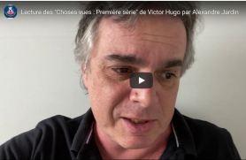 Lecture Alexandre Jardin